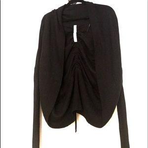 Lululemon sweater sz 4